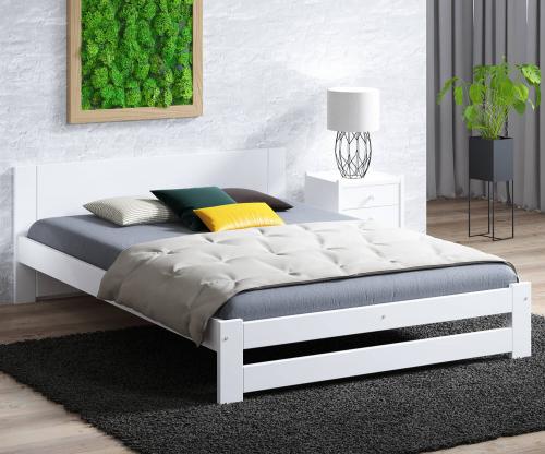 DMD13 ágy 160x200cm fehér