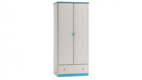 Fenyő szekrény Akemi 01 80/160cm