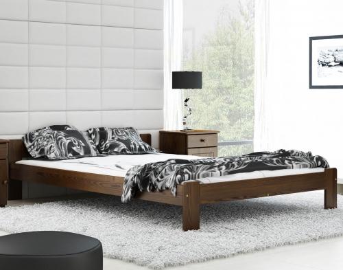 Jasnena ágy 120x200 dió