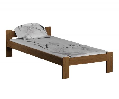 Jasnena ágy 80x200 tölgy