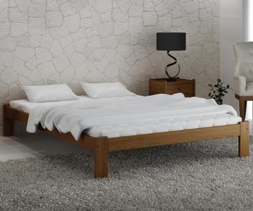 Anzu VitBed ágy 140x200cm tölgy