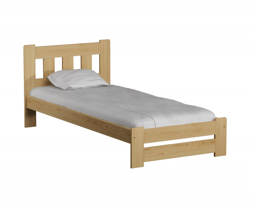 Mila fenyő ágy 90x200
