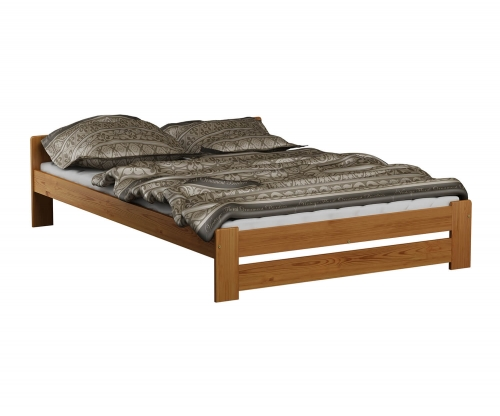Euro ágy 120x200 éger