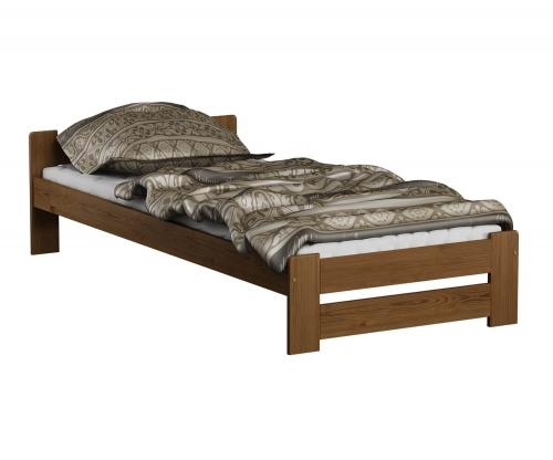 Euro ágy 90x200 tölgy