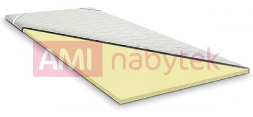 Latex matracvédő takaró 80x200cm