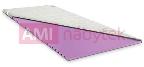Matracvédő takaró, rendkívül rugalmas HR 80x200cm