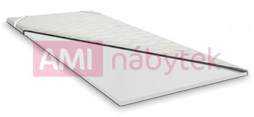 Hab matracvédő takaró 80x200cm